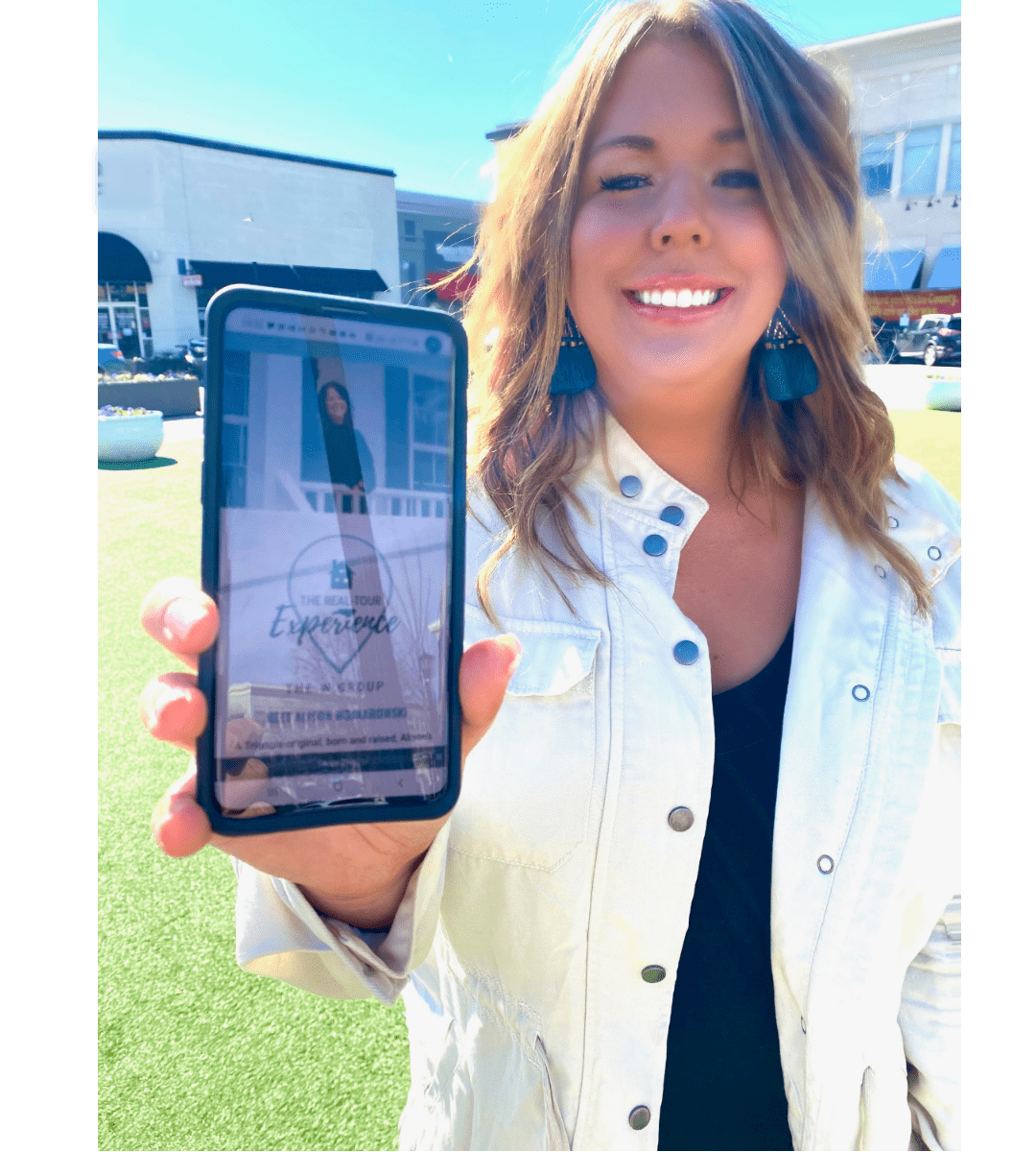 Real-Tour Experience with Alison W | The W Group